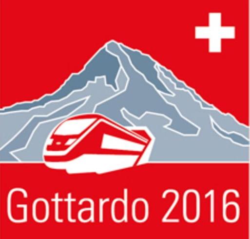 Logo von Gottardo 2016