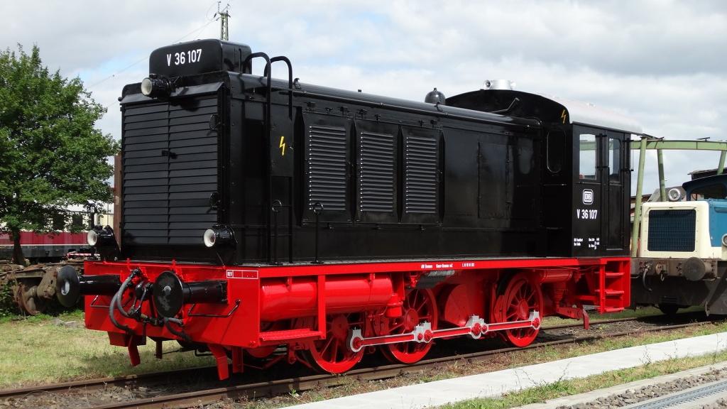 DB v36 klein