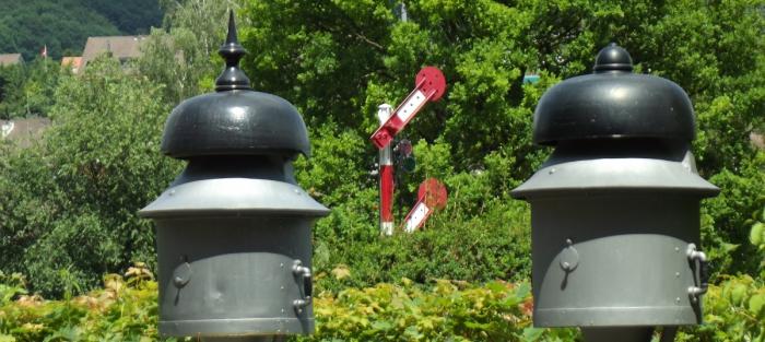 Glocken mit Semaphore